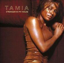 Tamia : Stranger in My House CD