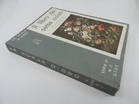LA SCALA D'ORO UTET IL LIBRO DEI SETTE COLORI Edoardo Mottini 1933 1 ed