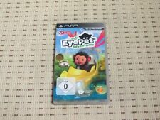 EyePet Adventures für Sony PSP *OVP*