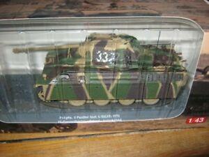 CHAR PANTHER PZ.KPFW 5 Ausf G ALTAYA AU 1/43