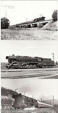 3 x DR Foto BR 44 1488-4 und 44 0618-7 Dampflok    ( 99810