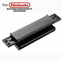 72 Pin Connector Replacement Cartridge Slot For Nintendo NES Console