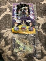 3-D Spy Kids McDonald's 2003 #4 New in sealed package bag