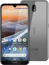 Nokia 2.2 Dual Handy stahl Smartphone14,5cm 5,7 Zoll Android 9.0 2GB 16GB T161