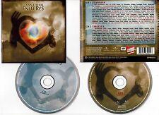 """LES RESTOS DU COEUR """"Dans l'Œil Des Enfoirés"""" (2 CD) 2011"""
