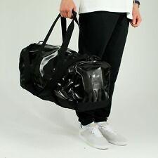 Adidas Duffle Holdall Carry On Travel Bag –  Black