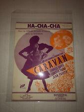 vintage Aheet Music