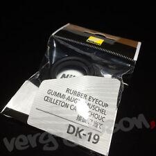 Nikon DK-19 Rubber Eyecup for D800/D800E/D700/F6/F5/DK-17/17A/17C/D4 Original