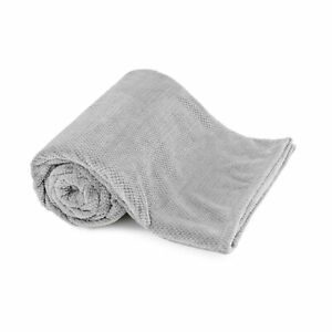 RECYCO Flannel Throw Blankets for Couch, Super Soft Cozy Blanket Lightweight ...