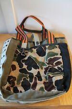USC combat bag womens shoulder casual