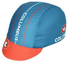 COLUMBUS PEACE COOLMAX TEAM CYCLING CAP NEW BIKE RIDE HAT  **