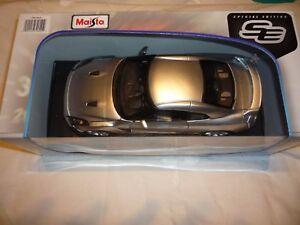 2009 Nissan GT-R Silver