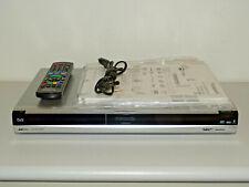 Panasonic DMR-EX93C DVD-Recorder / 250GB HDD, inkl. FB/BDA, 2 Jahre Garantie
