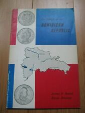 More details for coinage of the dominican republic by jerome h. remick 1960s pbk coins illustrate