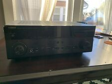New ListingYamaha Aventage Rx-A770 Home Theater Powered Receiver W/ Measurement Mic