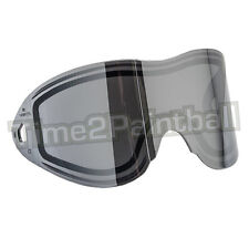 Empire Thermal Lens Silver Mirror Fits: Eflex Vents Avatar Events E-vents Helix