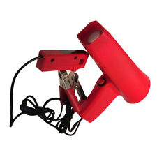 Ignition Strobe Timing Light Lamp - Red
