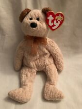 Huggy the Bear Ty Beanie Babies Baby New With Tags