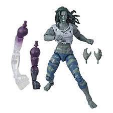Hasbro Marvel Legends Series 6-inch Collectible Action Figure Hulk Toy, 2