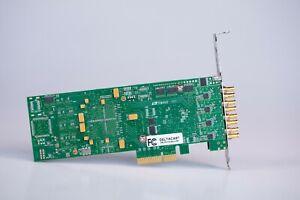 Deltacast Delta-hd-elp-d 80 Compact 8-channel SDI capture card