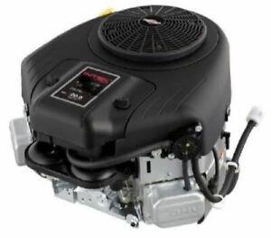 Briggs & Stratton 20HP - 40N877-0046 - 656cc - INTEK FOR LAWN TRACTOR ZERO TURN