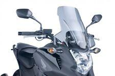 Honda NC 750 X 2012-2015 Puig Light Tint Motorcycle Touring Screen NC750X