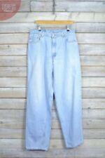 Lange Herren-Jeans im Hip-Hop -/Baggy-Stil in Plusgröße