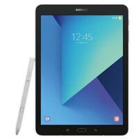 "2017 SAMSUNG Galaxy Tab S3+S Pen SM-T820 32GB, 4K (Only Wi-Fi) 9.7"" Black/Silver"