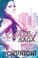 The California Saga by Chunichi (English) Paperback Book Free Shipping!