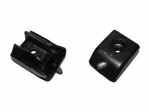 2 Transmission Trans Mounts 61 62 63 64 65 Lincoln NEW 1961 1962 1963 1964 1965