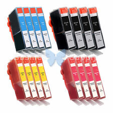 16 PK 564 564XL New Ink Cartridge for HP PhotoSmart 4610 5510 5520 6510 6520