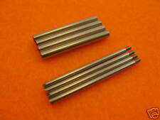 26mm New SWISS 316L Stainless SCREW & TUBE Made for PANERAI 4 SET 47 26 mm