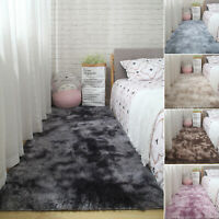 Soft Fluffy Rugs Shaggy Area Rug Living Rooms Carpet Floor Mat Home Decoration