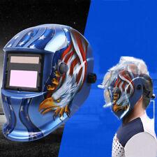 Solar Schweißmaske Automatik Schweißschirm Schweißhelm Schweißschild Helm ND 01