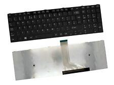 Toshiba Satellite L50-A L50D-A L50-A-1E7 L50-A-1DN L50T-A UK Laptop Keyboard
