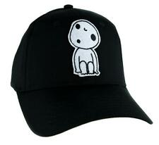 Kodama Tree Spirit Hat Baseball Cap Alternative Clothing Princess Mononoke Anime