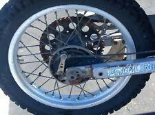 Rear Wheel for Honda XR250 XR 250 R 1985 85