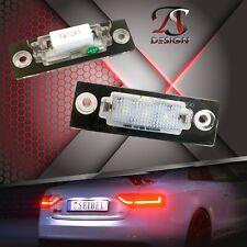 Led Kennzeichenbeleuchtung VW T5 T6 Passat 3C B6 Caddy Touran Golf Plus Jetta