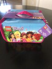 New Lego Friends Heartlake Place ZipBin