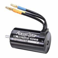 Racerstar 4068 Motor Brushless Waterproof Sensorless 1/8 RC Car Part 2650/2050
