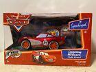 Disney Pixar Cars SUPERCHARGED SERIES Tyco R/C Lightning McQueen
