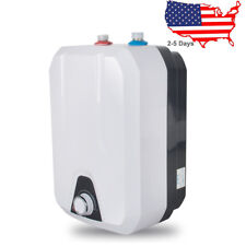 USA Shipment Household & Kitchen  Electrical Hot Water 8L Tank 1.5KW/110V
