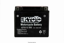 Ytx12-bs BATTERIA KYOTO 712120 PER DAELIM SQ 125 S2 FI EVOLUTION 2007>2014