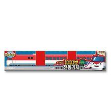 TiTiPo Train Friends Series TiTiPo