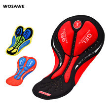 Replacement Cycling Bike Gel Pads for Shorts Underpants MTB Biking Bicycle Pants