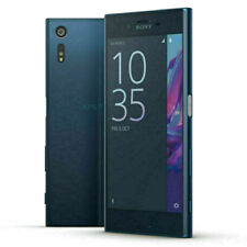 "5.2"" Sony Xperia XZ 32GB F8331 4G LTE Unlocked Android Smartphone T-Mobile AT&T"