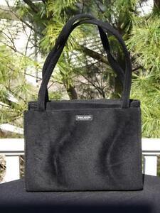 Kate Spade Faux Fur Satchel Bag EXC