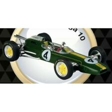 Deagostini 1:43 Scale Team Lotus 25 Jim Clark 1963 Diecast Model Replica Car