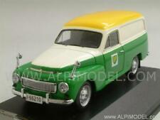Volvo PV210 Duett Van BP 1962 1:43 PREMIUM X PR0114