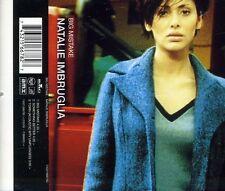 Natalie Imbruglia - Big Mistake / Torn ( Mtv Unplugged) [New CD]